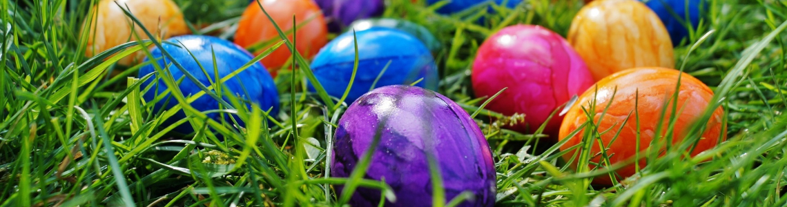Easter Update
